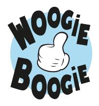 Woogie Boogie Logo Limburg