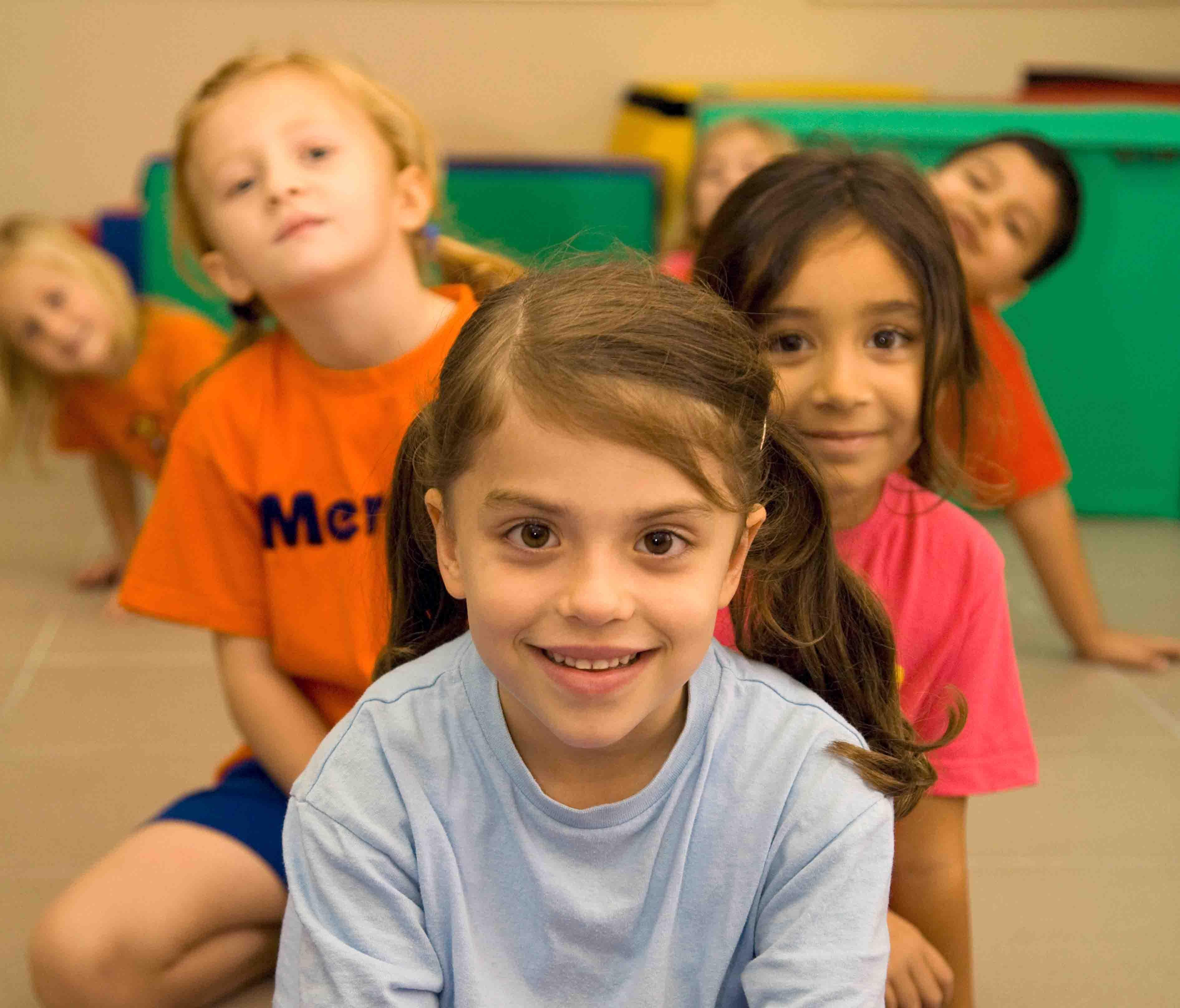 Gezonde voeding en bewegen in de buitenschoolse kinderopvang