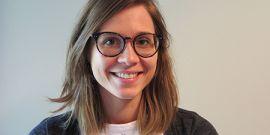 Lokale netwerker Renate Vanvlijmen