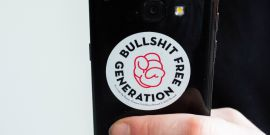 Bull Shit Free Generation