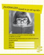 Zilverwijzer affiche groen